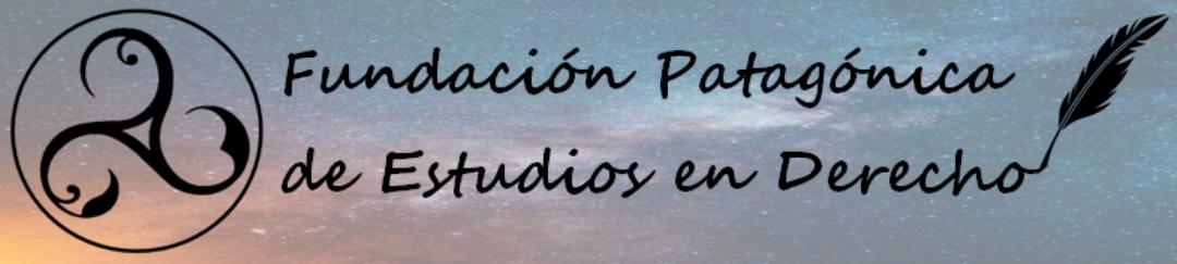 Fundación Patagónica de Estudios en Derecho